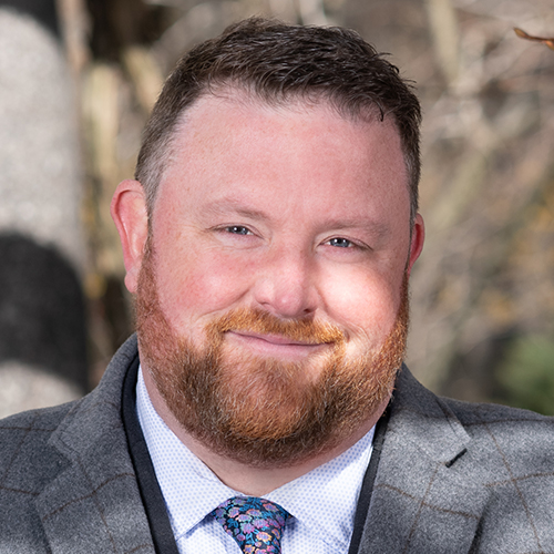 Michael W. Donnelly-Boylen
