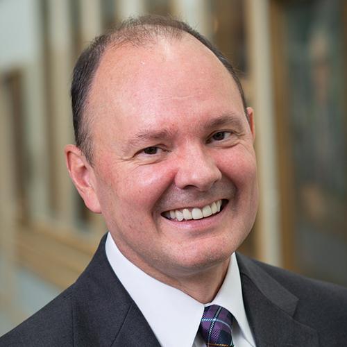 Kevin K. Washburn
