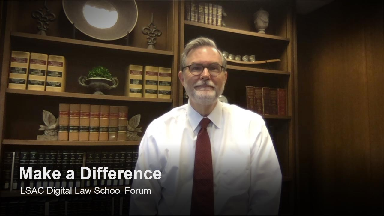 Play The University of Alabama School of Law video