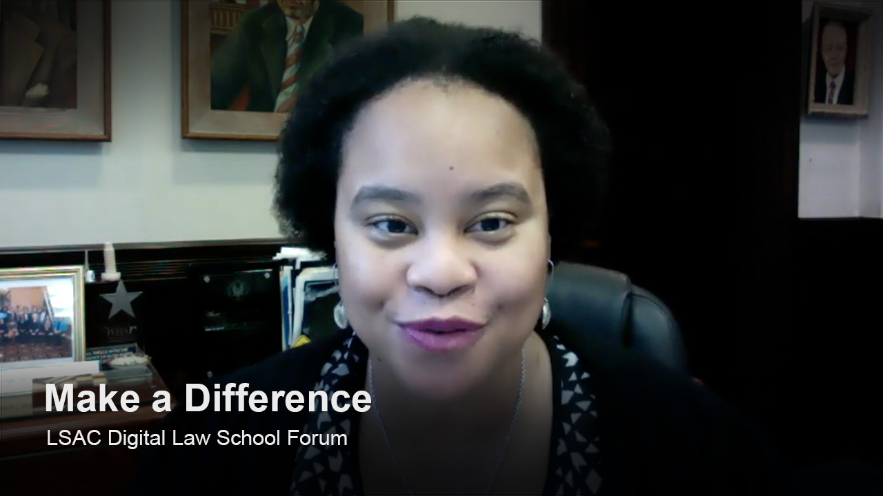 Play Howard University School of Law video