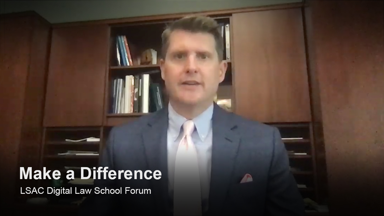 Play Creighton University School of Law video