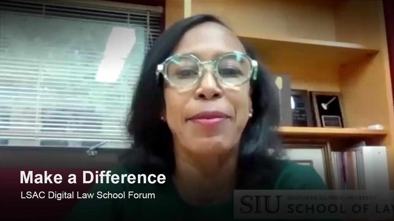 Play Southern Illinois University School of Law video
