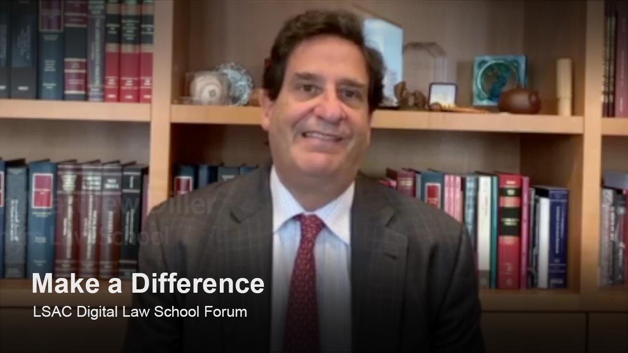 Play Fordham University School of Law video
