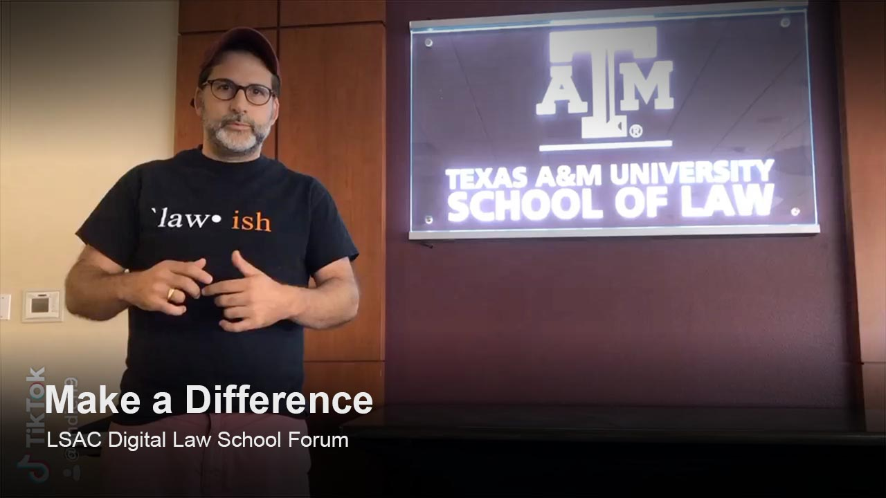 Play Texas A&M University School of Law video