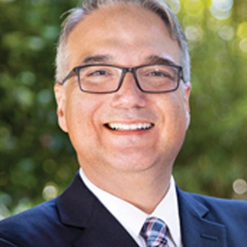 Prof. Anthony Varona
