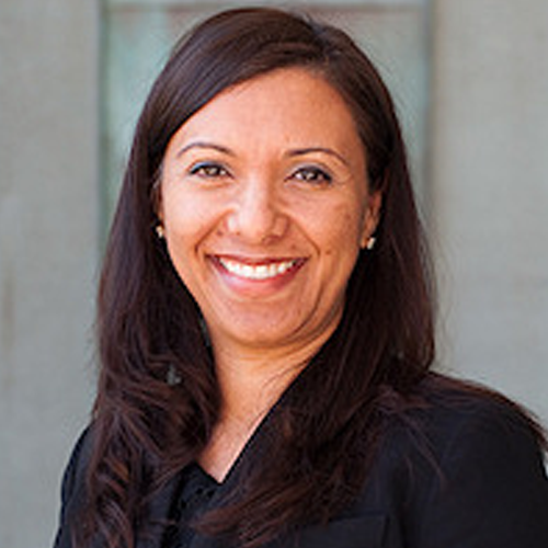 Dean Carla Pratt