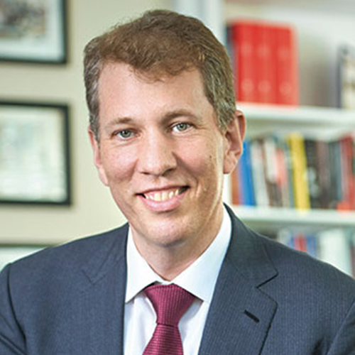 Trevor M. Morrison