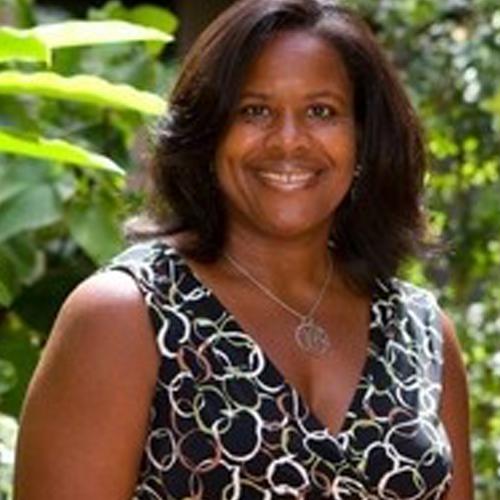 Dean Danielle M. Conway