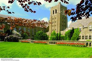 cornell law school the law school admission council