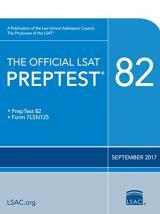 LSAT Prep Books & eBooks   The Law School Admission Council