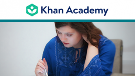 Preparing for the LSAT-Flex with Khan Academy