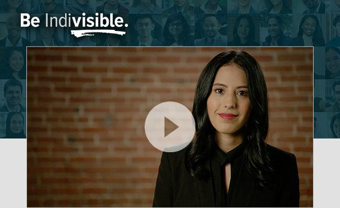 "New ""Be Indivisible"" Campaign Aims to Inspire Interest in Law School"
