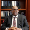Kent Lollis, LSAC Vice President & Chief Diversity Officer